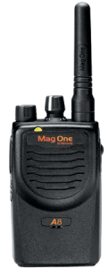 Motorola MagOne Two-way Radio