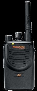 Motorola MagOne Two-way Radio