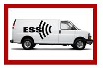 ESS Van