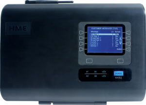 ION IQ Base Station