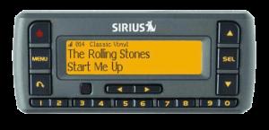 Sirius SV3