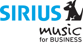 Sirius Music for Business