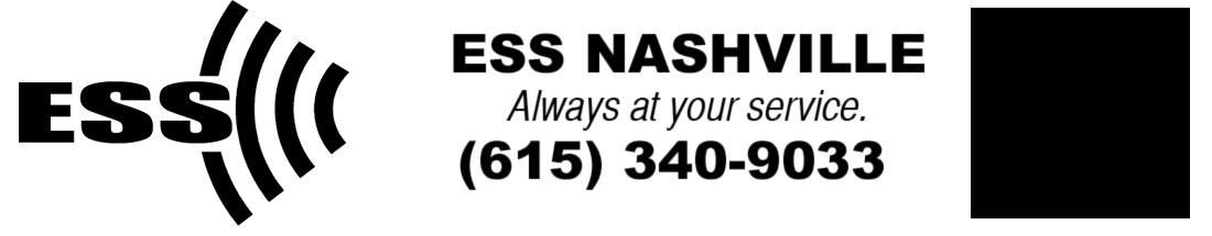 ESS Nashville